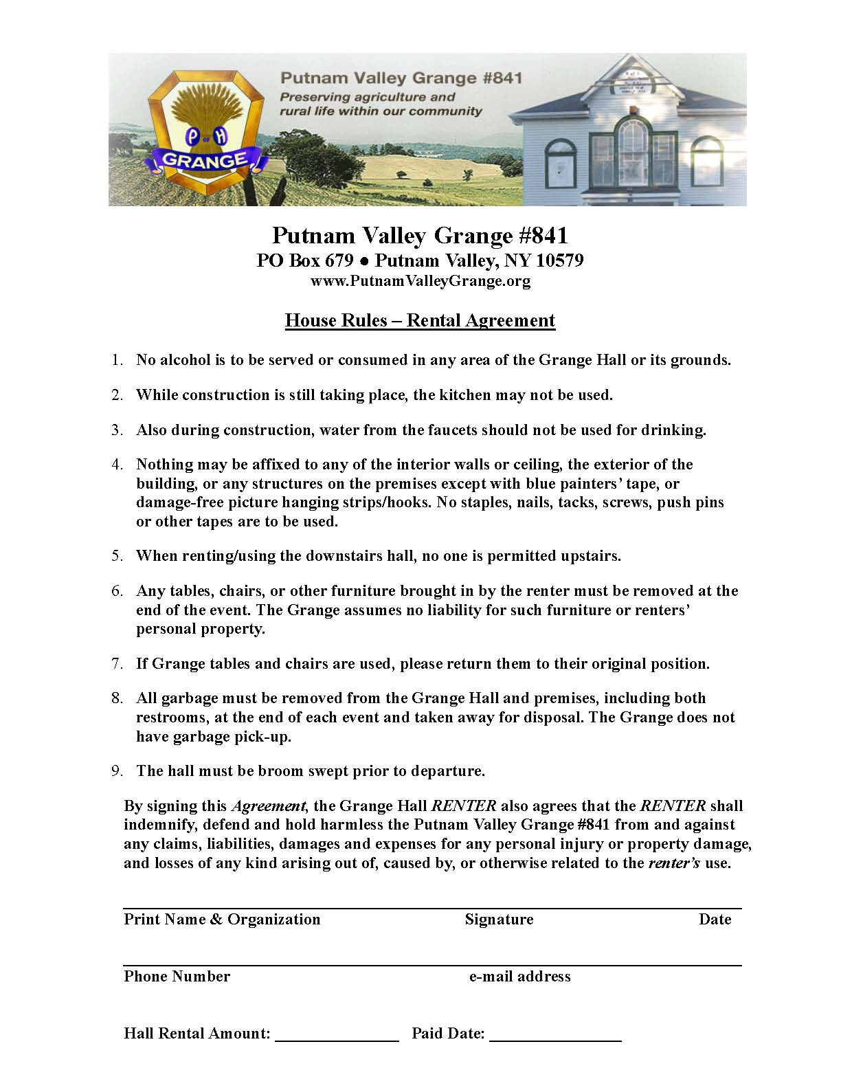 Delighted California Lease Agreement Template Ideas - Professional ...